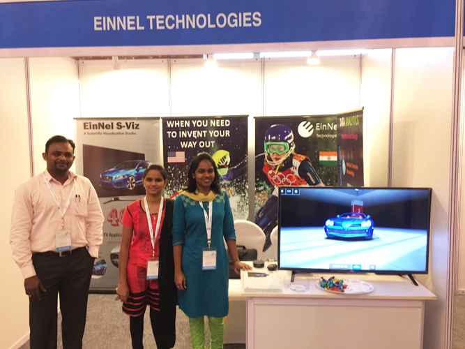 EinNel Team at CII
